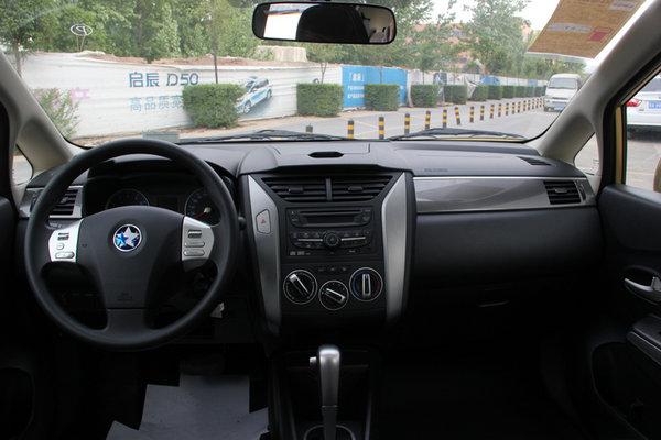 启辰R50X优惠高达0.8万元 店有少量现车-图3
