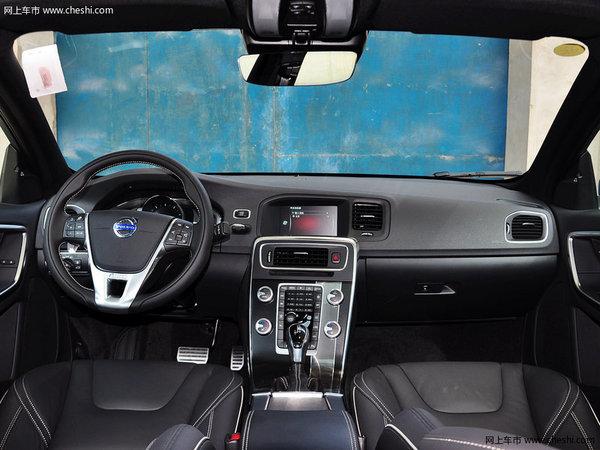 沃尔沃S60让利高达2万 欢迎垂询-图3