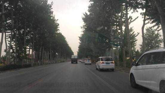 长安欧尚百车千城万里行 豪擎登陆雄县-图13
