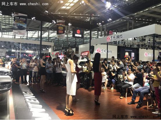 """""""新生代品智SUV""""汉腾X5深圳预售9.88万-图8"""