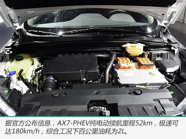"""东风风神将推5款""""电动车""""-图8"""