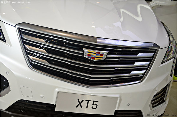 凯迪拉克XT5风范上市售35.99-53.99万元-图7