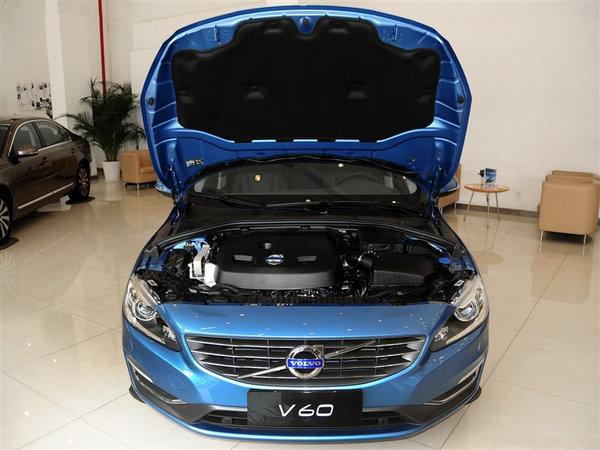 沃尔沃V60优惠3万元 降价竞争奥迪A4-图4