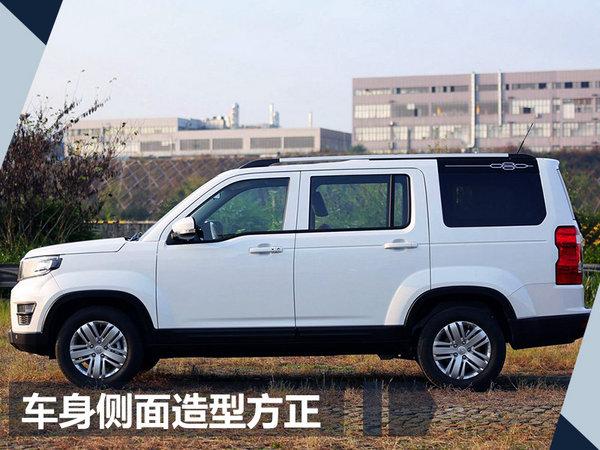 长安将推全新大7座SUV 搭1.3T引擎/动力超1.6L-图8