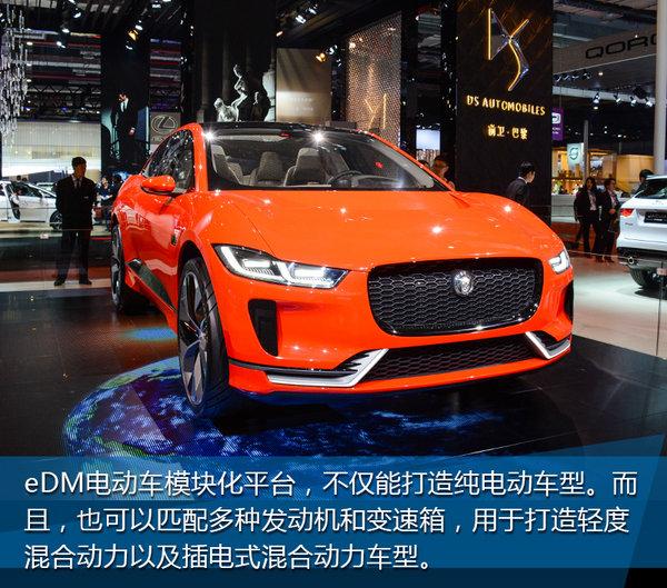 技术角度看未来 解析车展中的新动力系统-图6