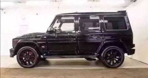 奔驰巴博斯G850接受预定 G级真正顶尖SUV-图3