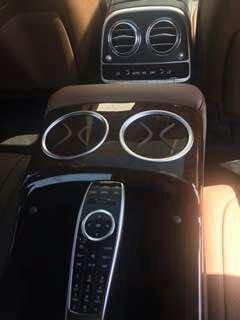 平行进口奔驰S400AMG 顶级豪车降价趋势-图6