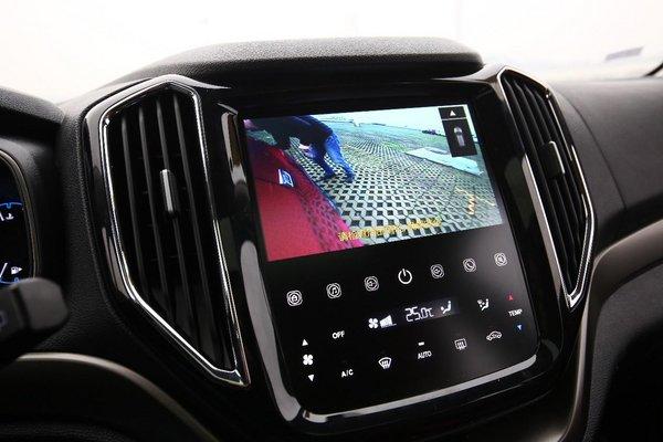 瞄准10万元级SUV市场的长安CX70 T-图9