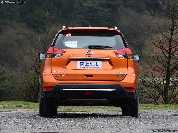 高品质之选,20万畅销紧凑型SUV推荐-图3