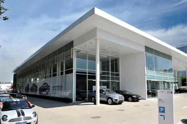 动感 与 豪华 2018款BMW 7系闪耀上市-图6