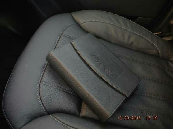 17款奔驰GLS450美规汽油版 惠降五一促销-图8