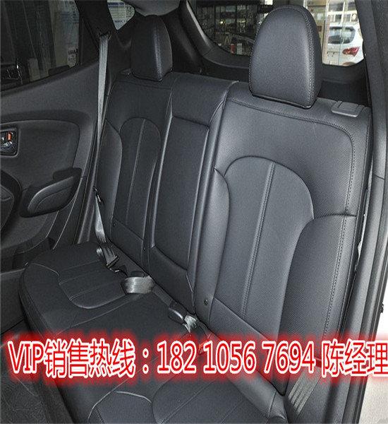 北京现代ix35最新报价 现代ix35直降6万-图5