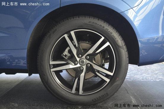 沃尔沃全新XC60 震撼上市 深圳实拍-图5