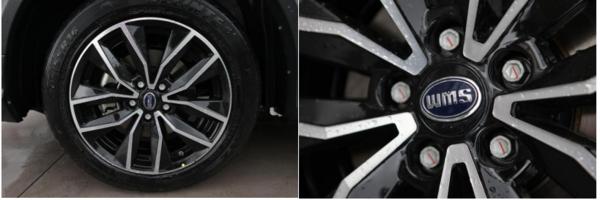 最具性价比的紧凑型7座SUV  SWM斯威X3购车手册-图8