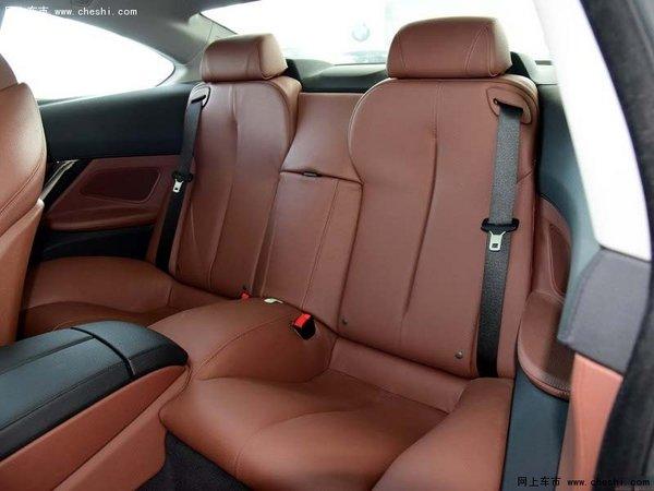 宝马640经典轿跑特价 更具质感值得关注-图11