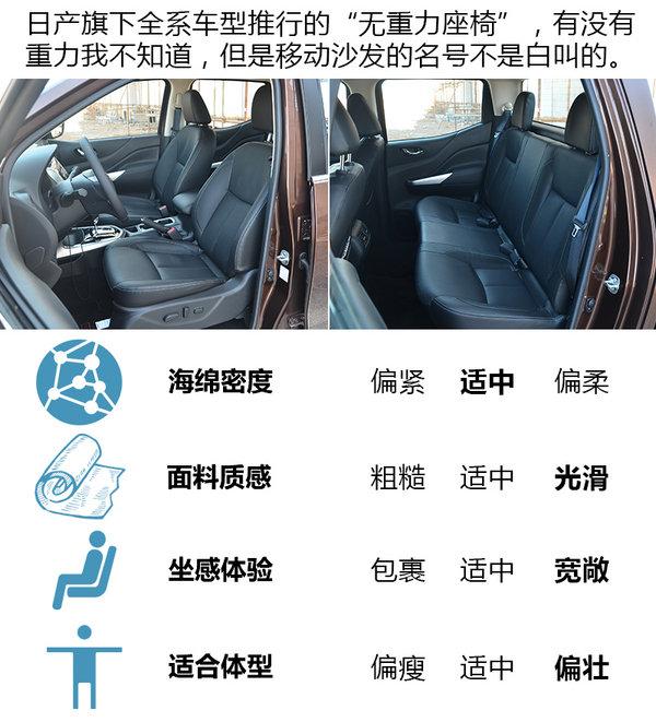 """""""城管""""装备再升级 郑州日产纳瓦拉怎么样?-图8"""