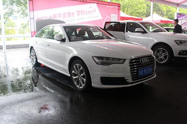 南京首届家车超市参展新车一览之一-图10