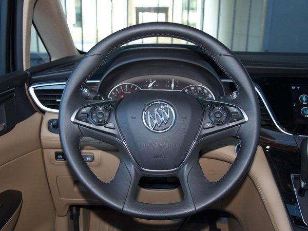 2017款别克gl8五一特价 2.0T豪华商务车-图4