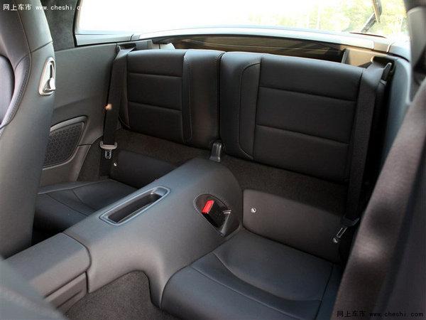 保时捷911西安最高优惠18.7万 现车销售-图16