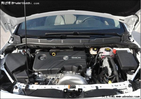 威朗店内现车在售 购车可享优惠1万元-图3
