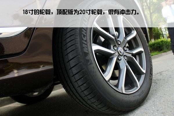 安全至上---南京试驾JEEP自由侠荣耀回归-图7