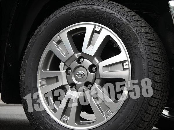 16款丰田坦途1794现车 皮卡5.7L惠降新配-图3