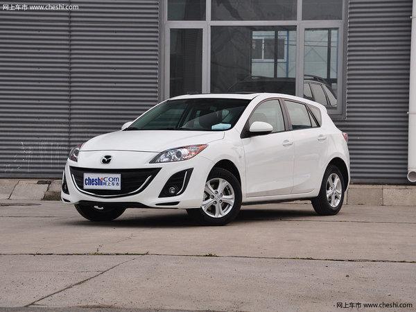 长安马自达3星骋现车销售 优惠1.5万元-图2