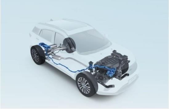 年末購車誠意之作 福特領界酷潮科技版讓你回頭率滿格-圖3
