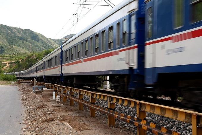 全国铁路实行新运行图,东莞多趟列车发生变化-图2