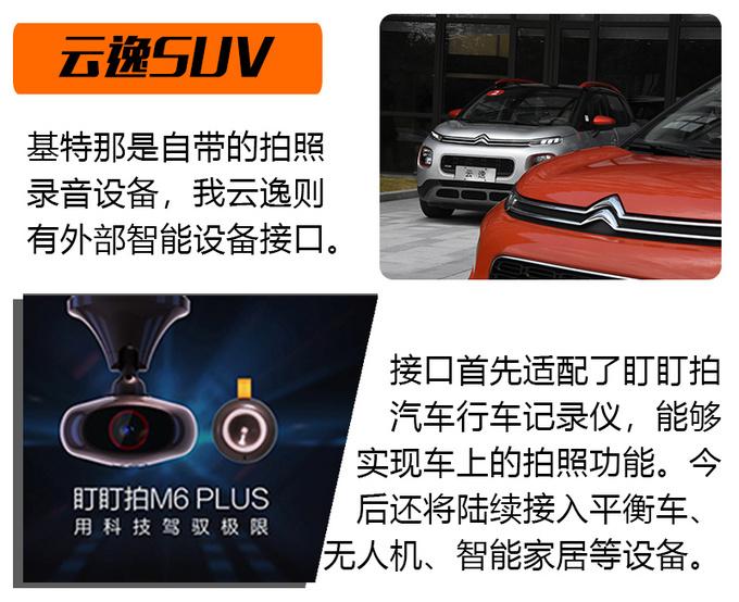 搭荣威RX5车机 雪铁龙云逸-能变成互联网车吗-图1