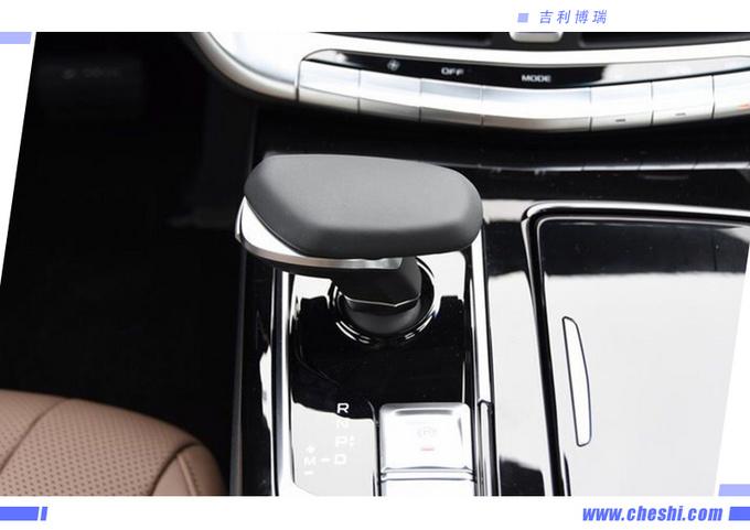 国产航母雄起国产高端汽车也能同德美系豪车硬碰硬-图26