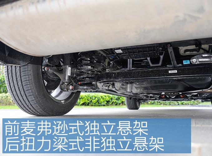 8万元买到的家轿就能这么强试驾全新秦CVT车型-图13