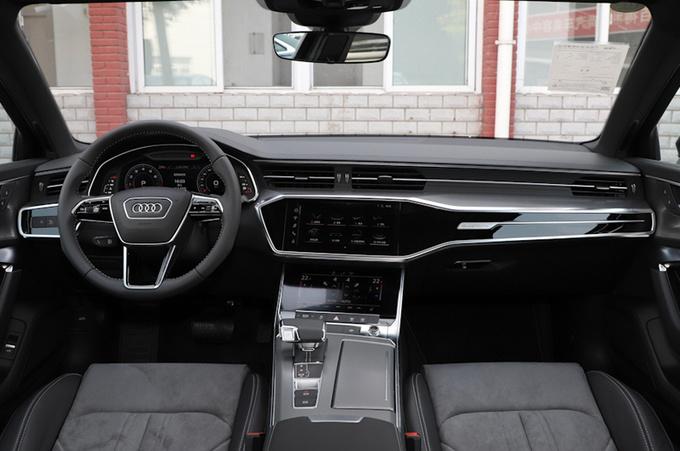 奥迪新款A6L配置曝光 全系大幅增配-售价或上调-图3