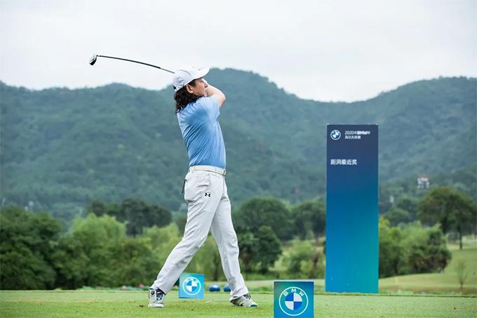 2021年BMW杯高尔夫球赛大绍兴分站即将开始!-图5