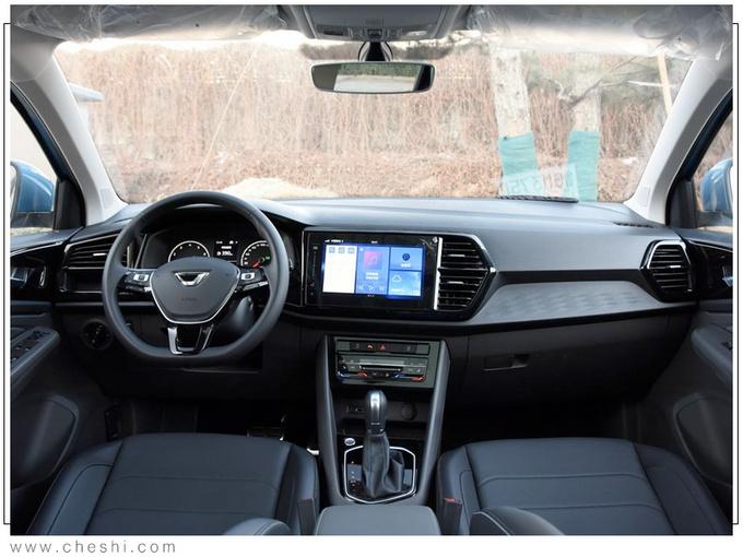春节后 第一波上市新车多达18款 最低不到10万元-图24