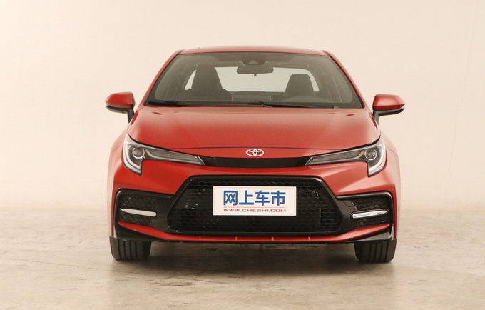 广汽丰田新款雷凌上市 11.58万元起-整体配置提升-图2