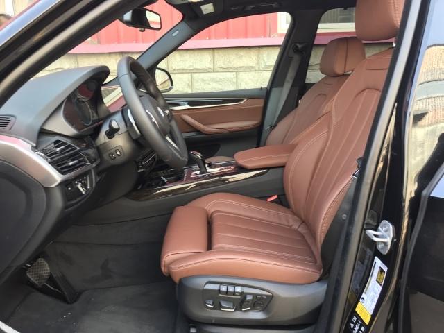 2018款加版宝马X5配置分解 热惠四驱SUV-图7