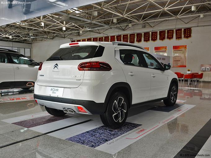 10万元买到高品质SUV空间宽敞买了不后悔-图3