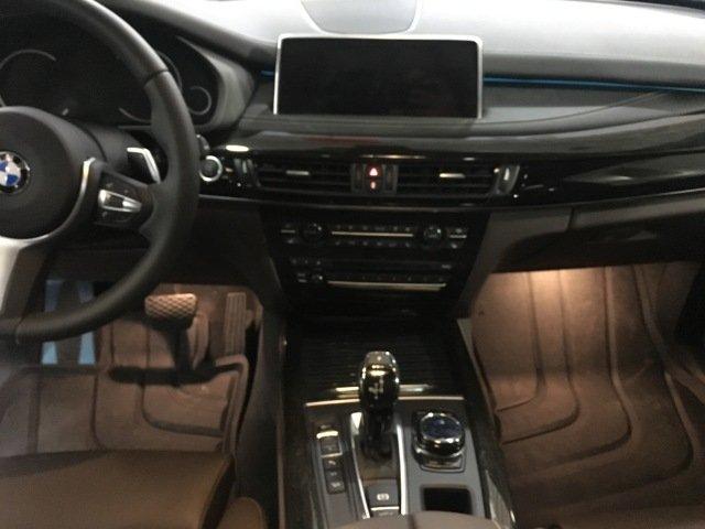 18款宝马X5驾驶模式多选 高档次SUV首惠-图7