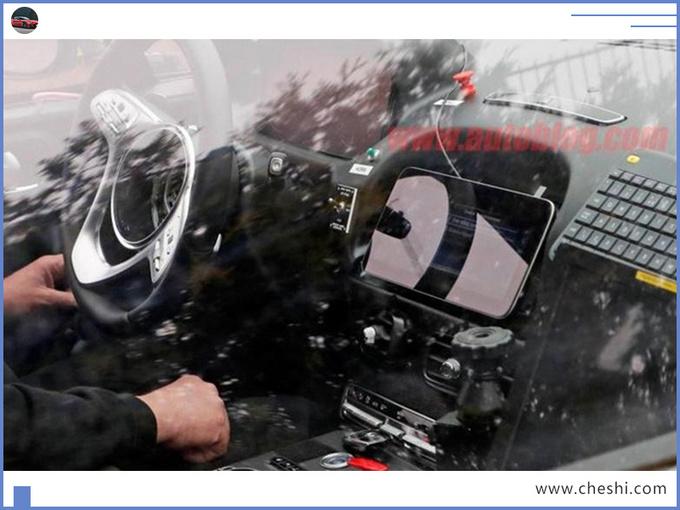 阿斯顿·马丁首款SUV 搭奔驰引擎PK保时捷卡宴-图7