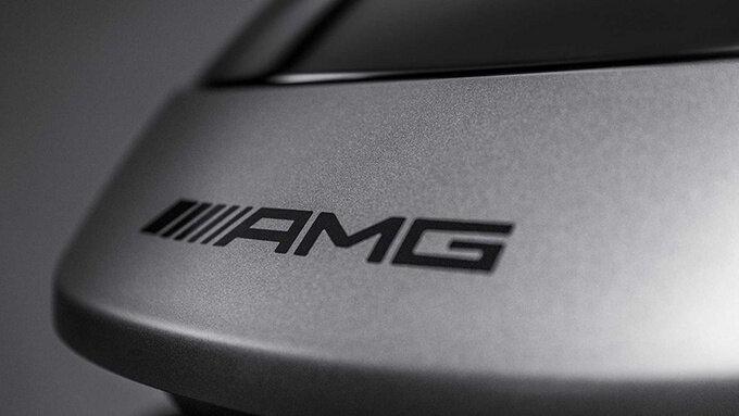 增加实用性 梅赛德斯-AMG推出官方车定行李箱-图7
