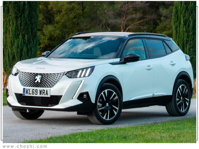 标致两款全新SUV上市搭1.2T引擎/pk本田缤智-图3