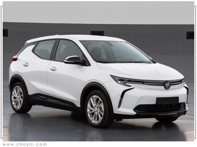 别克产品大年 推10款新车 GL8君威纯电SUV等-图2