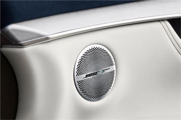 创新豪华SUV 全新英菲尼迪QX50正式上市-图13