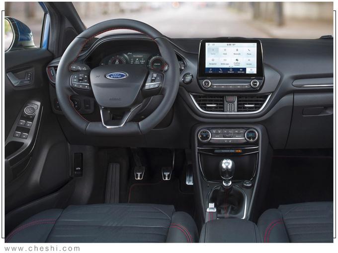 福特全新PUMA售价曝光搭1.0T/明年1月正式交付-图4