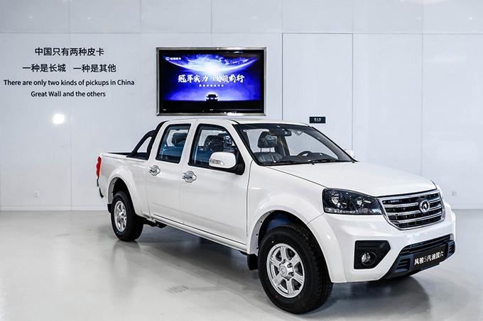 国六皮卡成主流  长城占比65  下半年国五车禁止生产-图5