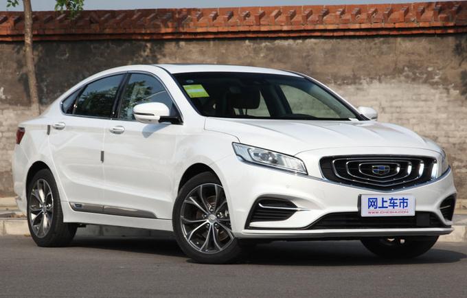 中国汽车品牌远销海外 哪家表现最为出色?