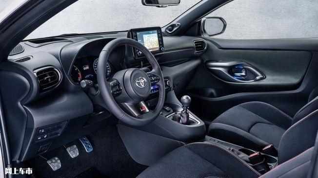 丰田全新高性能SUV搭1.6T三缸/外观套件更运动-图5