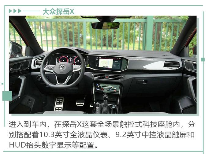 想买轿跑SUV 除了颜值外还需要关注些什么-图7