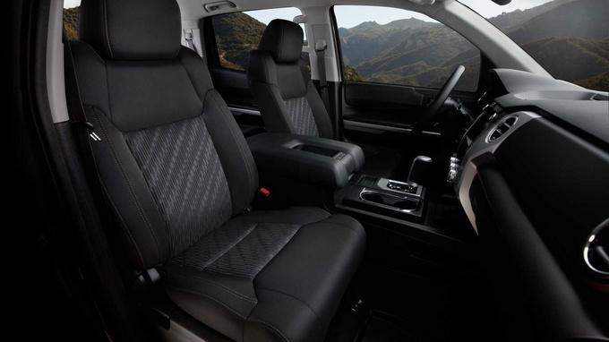 特制版坦途亮相2020芝加哥车展明年上市限量销售-图20